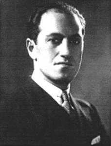 "Gershwin1.9"" x 2.5""  Halftonep.92  Ch.G"